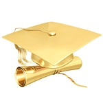Cap-Diploma-in-Gold